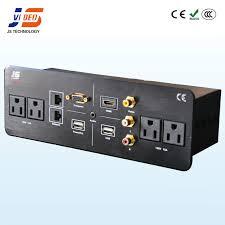 Office Desk Power Sockets Office Desk Power Sockets Design Ideas Home Design