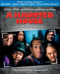House Watch Online by Haunted 2013 Watch Online
