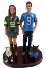 sports cake toppers 322 best wedding cake topper sports professions images on