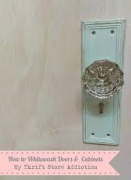 how to whitewash cabinets how to whitewash cabinets and doors bathroom update part