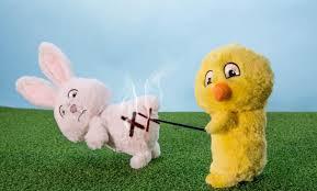 bunny easter poundland s risqué ad shows branding easter bunny