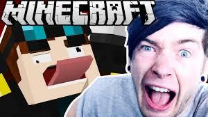Dantdm Maps Dan Tdm Minecraft Stupidest Scream Ever Lucid Nightmare Custom
