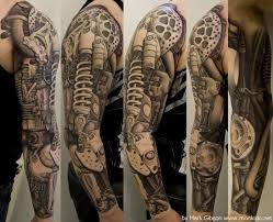 original tattoo ideas for men that are epic