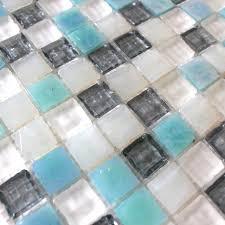 faience en verre pour cuisine mosaique pour cuisine mosaique inox pour mur credence cuisine