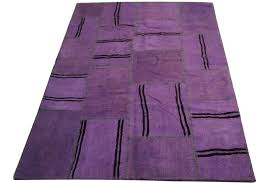 purple accent rugs purple rugs for bedroom cafedream info