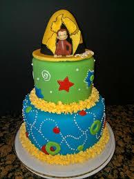 curious george cake decorating ideas home decor color trends