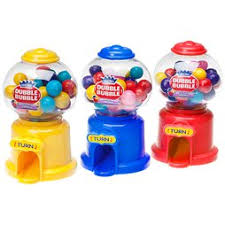 gumball party favors gumball machine party favors candywarehouse
