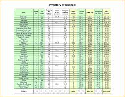 Chemical Inventory Template Excel by 7 Chemical Inventory Spreadsheet Balance Spreadsheet