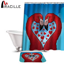 Red Bathroom Rugs Sets by Online Get Cheap Pink Bathroom Rug Set Aliexpress Com Alibaba Group