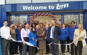 b u0026m lifestyle b u0026m proud to open new store in beckton