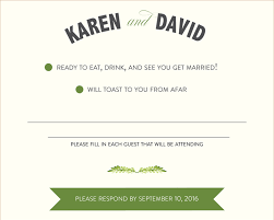 rsvp wedding wedding rsvp wording ideas