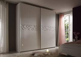 chambre a coucher porte coulissante armoire chambre a coucher porte coulissante garderobe en verre de