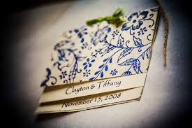 diy wedding ceremony program real weddings clay wedding programs diy wedding and