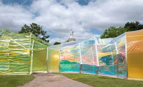 Selgas Cano Architecture Serpentine Pavilion By Selgascano Yellowtrace