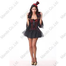 womens fancy dress gothic vampire queen cosplay costume