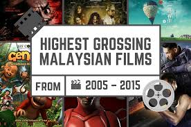 film malaysia ngangkung highest grossing malaysian films from 2005 2015 entertainment