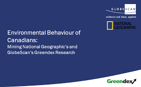 National Geographic Infographic Reveals What The Consumes Greendex Archives Globescan