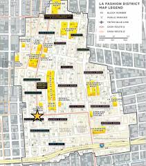 East Los Angeles Map by Fast Fashion Slow Integration Guatemalan Youth Navigate Life And