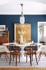 Kitchen And Dining Room 25 Best Blue Dining Room Paint Ideas On Pinterest Blue Dining