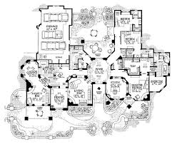Custom Dream Home Floor Plans Best 25 Home Design Floor Plans Ideas On Pinterest Beautiful
