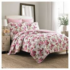 What Is A Coverlet Used For Pink Quilts Target