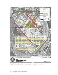 Chicago Ohare Terminal Map by 9 Case Studies Nextgen For Airports Volume 2 Engaging Airport