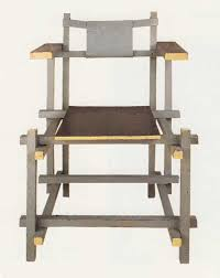 Upright Armchair 38 Best Gerrit Rietveld Images On Pinterest Style Bauhaus And