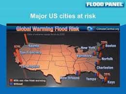 Sea Level Map Usa by Northeast Us Threatened By Increased Flooding Flood Barrier Usa