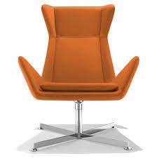 chaise design bureau chaise de bureau orange g 524233 a ikea pas cher eliptyk