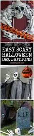 318 best halloween decorations images on pinterest halloween