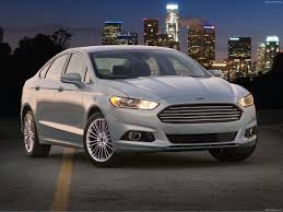 2014 Fusion Sport Dailytech 2013 Ford Fusion Hybrid Epa Certified At 47 Mpg