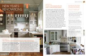 kitchen collection magazine january february 2011 lonny magazine lonny