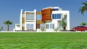 Bungalow Design by Contemporary Modern Villa Commercial European Maps Bungalow Design