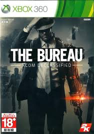 the bureau xbox 360 ส งซ อหน ง the bureau xcom declassfied xbox360 the bureau