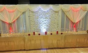 wedding backdrop hire london special offer flower wall 100 bird cage 5 each wedding