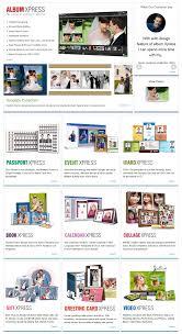 Make Your Own Wedding Album Photo Album Software For Photography Dgflick Llc