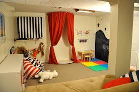 our daily legacy basement playroom makeover