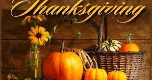 que es happy thanksgiving en español