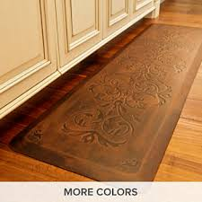 Floor Mats For Kitchen by Kitchen Mats U0026 Runners Kitchen Rugs Wellness Mats Kitchen