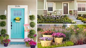 Curb Appeal Photos - ways to add curb appeal
