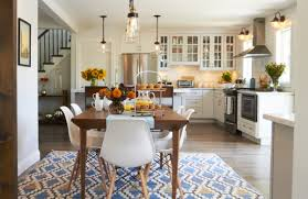 kitchen cabinets open floor plan do you really want an open concept floor plan the kitchen