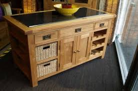 oak kitchen island oak kitchen island kitchen design