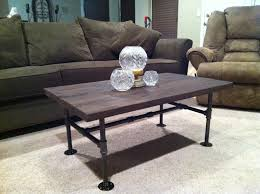 Industrial Rustic Coffee Table Rustic Coffee Table Ideas U2014 All Home Design Solutions Make Your