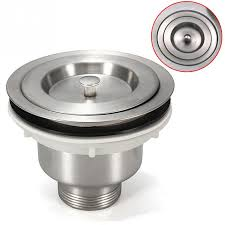 Kitchen Sink Strainer Assembly by Compare Prices On Stainless Kitchen Sink Online Shopping Buy Low