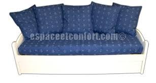 habillage canapé housse de canape lit habillage de banquette habillage de lit
