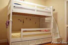 New Bunk Beds Moving Into New Bunk Beds