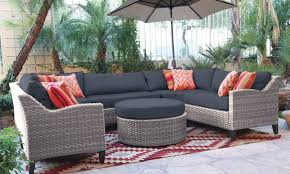 Outdoor Sectional Sofa Photo Gallery Of Outdoor Furniture Sectional Sofa Viewing 13 Of