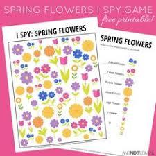 i spy games printables by teepee i spy princess and i spy