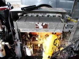 oil u0026 fuel replacing deutz engine oil cooling pipes