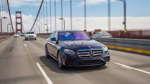 Walt S Auto Upholstery Memphis Tn Used 2017 Mercedes Benz E Class Sedan Pricing For Sale Edmunds